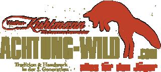 ACHTUNG WILD - Das Magazin